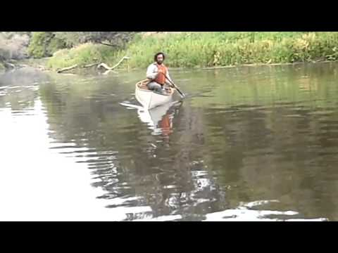 Solo Paddling — Examples