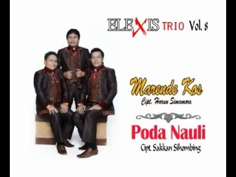 Trio Elexis - Poda Nauli