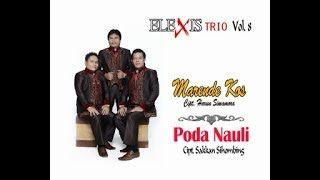 Trio Elexis - Poda Nauli Mp3