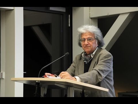 Forum Recht als Kultur: Upendra Baxi - Sovereign Debt, Human Rights, and Global Impoverishment