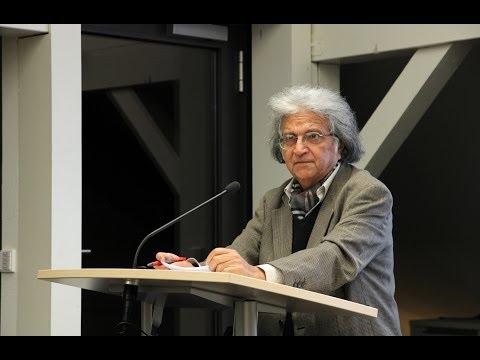 Forum Recht als Kultur: Upendra Baxi - Sovereign Debt, Human Rights, and Global Impoverishment