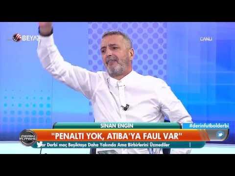 (..) Derin Futbol 24 Eylül 2018 Kısım 2/5