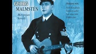 Georg Malmstén - Marssisikermä (Tellervo, Anneli, Orvokki, Kaarina, Sirkka-Liisa, Iso-Iita)