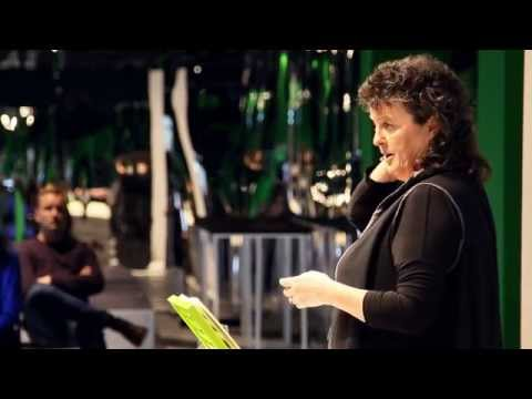 The Lost Lectures: Carol Ann Duffy