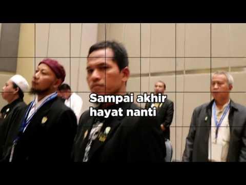 Hymne HNI HPAI Inaugurasi 2016 12