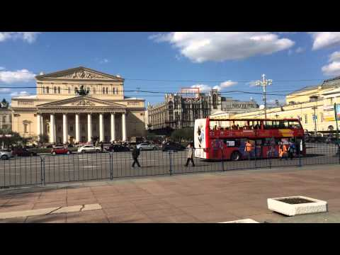 [MSK] Bolshoi Theater