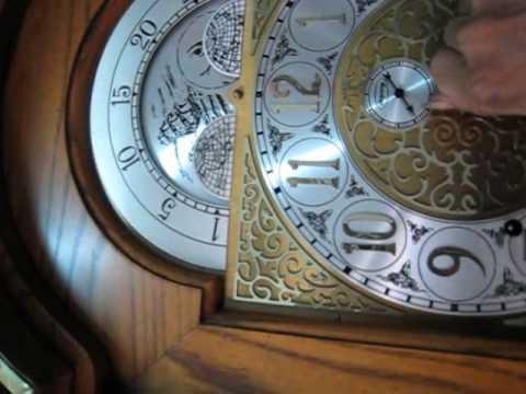 Âm thanh Đồng hồ tủ sáo