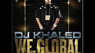 DJ Khaled - Out Here Grindin (Instrumental)