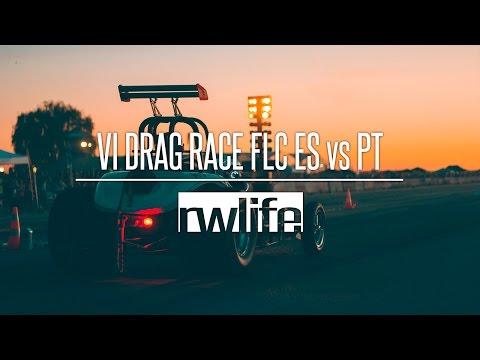 VI Drag Race FLC España vs Portugal | RWLife Media [ VÍDEO OFICIAL ]