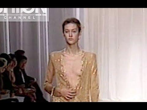 ANTEPRIMA Spring Summer 2001 Milan - Fashion Channel