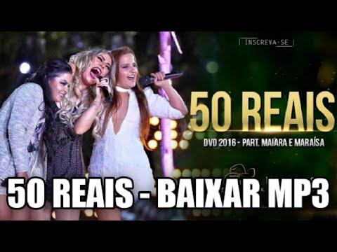 NAIARA AZEVEDO Part. Maiara e Maraisa - 50 Reais Baixar