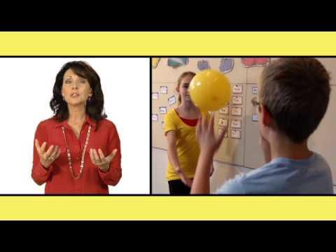 Color My Conversation -- Special Education