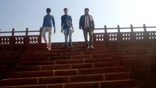 Jaswant thada jodhpur masti with friends