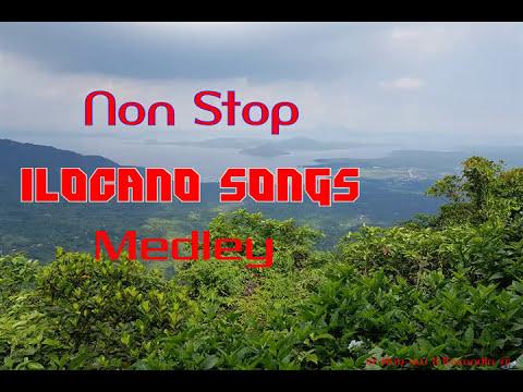 Non Stop Ilocano Medley Songs ll Love Songs All Star Cast - YouTube