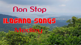 Non Stop Ilocano Medley Songs ll Love Songs All Star Cast
