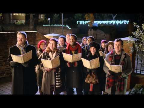 """KFC Christmas Advert 2013 - Official 60"""""""