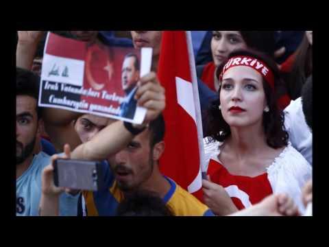 İsmail Türüt - Darbe Şarkısı!!! (HD)