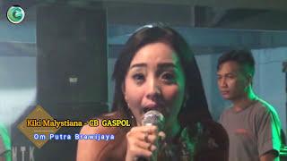 CB GASPOL- Kiki Malystiana  LIVE Baron Nganjuk