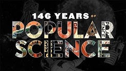 146 Years of Popular Science