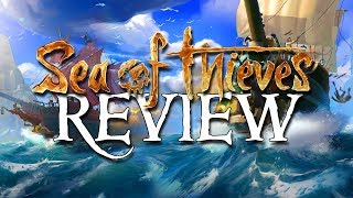 Sea of Thieves Review - Not Our Cup of Grog