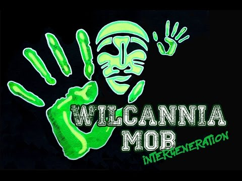 The Wilcannia Mob: Intergeneration - 'Our Country, Our Way'