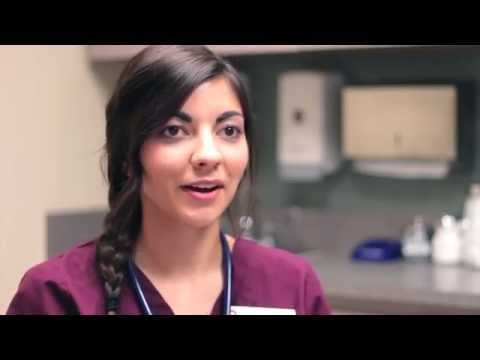 Nursing At OU-Tulsa
