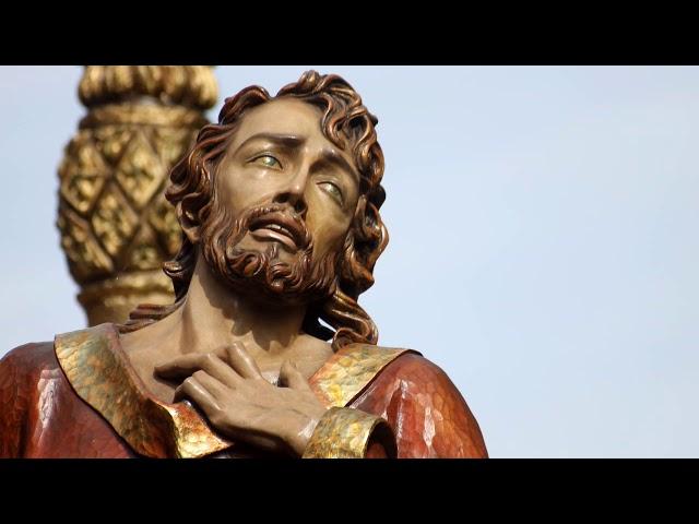 Procesión Cristo del Gran Poder  León 2019