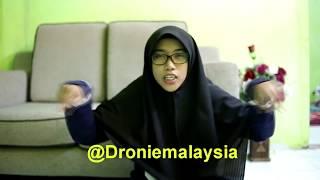 JJRC H36 vs Furibee F36 MICRO DRONE malaysia