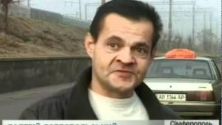 В Жмеренки арестовали пьяного водителя