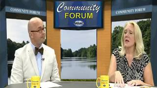 Community Forum - Economic Development