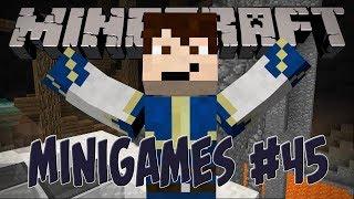 🤬 ПАРКУР И ЗНАКА? - Minecraft Мини-игри - #45