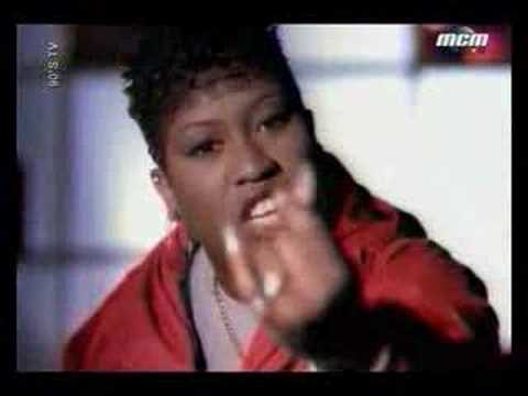 MC Lyte & Missy Elliott - Cold Rock a Party