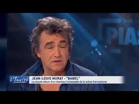 Jean-louis Murat :