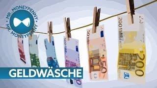 Geldwäsche - Tipps von MR.MONEYPENNY