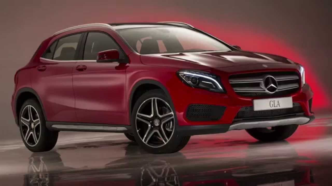 mercedes benz gla250 2016 carros na web youtube