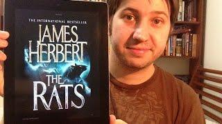 The Rats, de James Herbert - Leituras do Solari #20