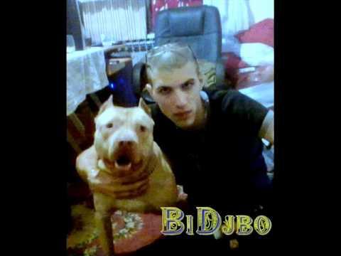 BiDjbo-Nema nas (Stari drugari) (Frestyle)