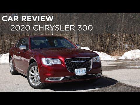 2020 Chrysler 300 | Car Review | Driving.ca