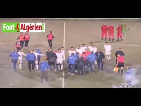 Ligue 1 Algérie (29e journée) : MO Béjaïa 1 - 0 CR Belouizdad