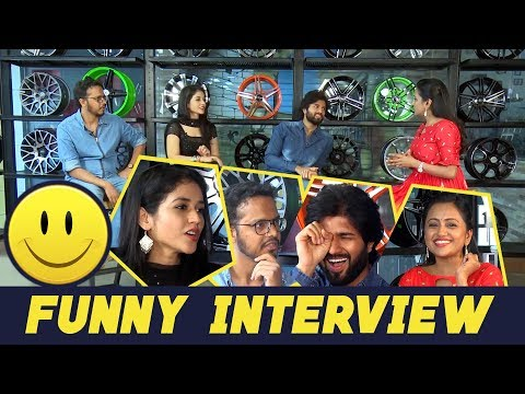 Taxiwaala team hilarious interview with Suma | Vijay Devarakonda | Priyanka Jawalkar | UV Creations