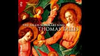 Video Spem In Alium (Thomas Tallis) - Tallis Scholars download MP3, 3GP, MP4, WEBM, AVI, FLV Maret 2017