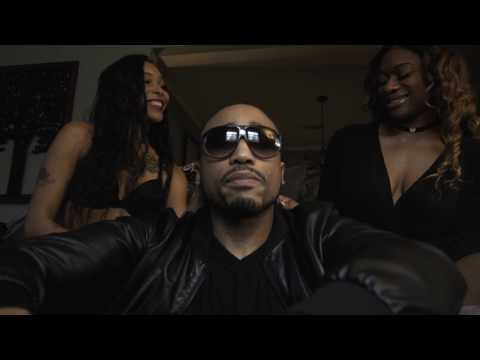 Jae'Bo | A Fool produced by A.Gee (Official Music Video)