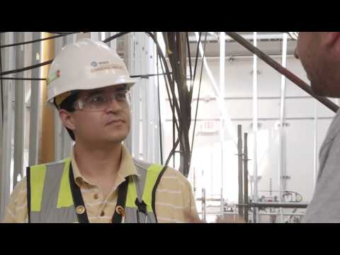 A Day in The Life of Andre Milla: Electrical Engineer - MWH Global