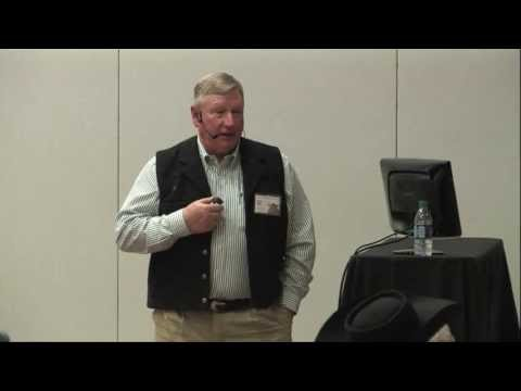 Successful Fertility Management Within the Cowherd | Dr. Ron Gill, Texas A&M | TCC 2013