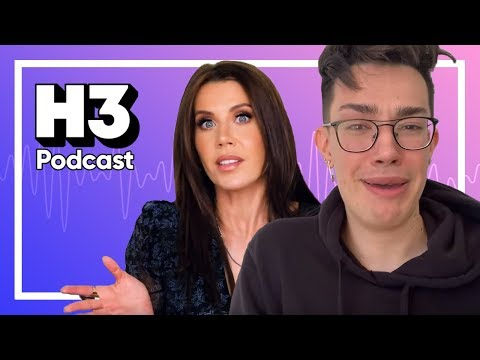 The H3 Podcast is listed (or ranked) 4 on the list The Best Podcasts On YouTube