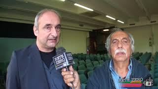 DON CARLO ABBATE - HOSPICE VILLA SPERANZA - ROMA