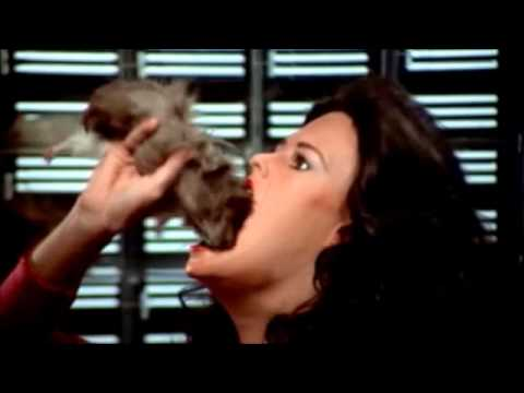 'V'  TV-series (1983) Dirty Diana
