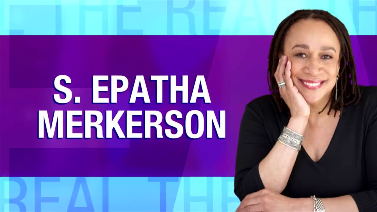 Wednesday on 'The Real': S. Epatha Merkerson