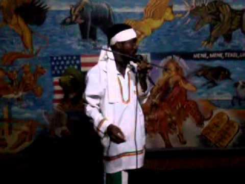 Pastor Ali