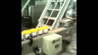 WASTEC MAQUINAS - Dosador para Rejunte Acrilico com Tampador